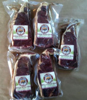 Organic Pastured New York Steaks - 5 Pack