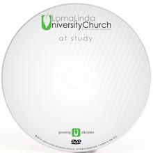 April 14, 2018- Church at Study