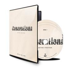 Generations (September 22 - November 3, 2018)