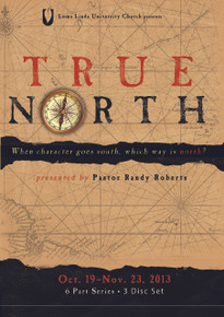 True North - Randy Roberts (Oct. 19 - Nov. 23, 2013)