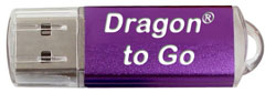 DMO To Go - Dragon Medical One On A Stick From Start-Stop