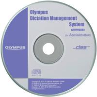 Olympus AS-56 Administration Kit Model #32225
