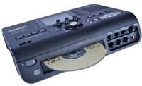 SUPERSCOPE Professional Portable Digital Audio Recorder PSD450mkll