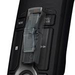 Olympus RecMic II RM-4110S Slider-Switch