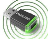 Philips AirBridge Wireless Adapter