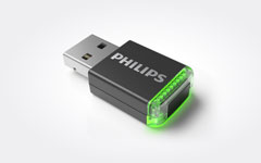 Philips AirBridge USB Wireless Adapter