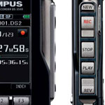 DS-3500 Durable, intuitive push-button control