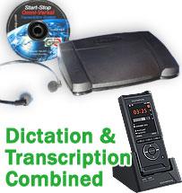Dictation Transcription Kits