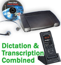 Dictation Transcription Kits