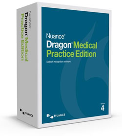 Buy Dragon Medical Practice Edition 4 Now!
