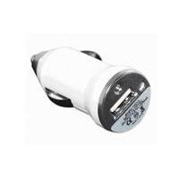 Automobile 12 Volt DC Cigarette Lighter Charging Adapter