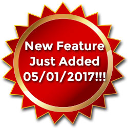New Frame Advance Feature added 5/1/2017