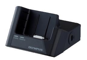 Additional Olympus CR-21 Docking Station Model