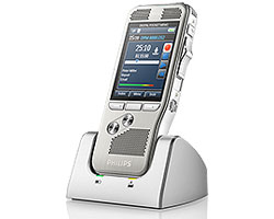 Philips Digital Pocket Memo 8000