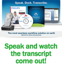 More info on Automated Dictation / Transcription