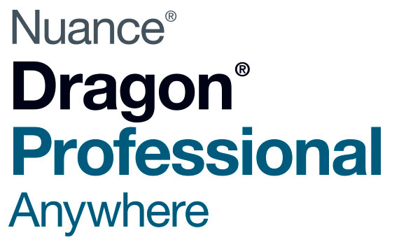 Nuance Dragon Professional Anywere
