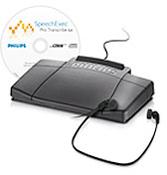 Philips 7277 SpeechExec Pro Transcriber