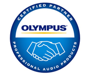 Olympus Certified Dealer