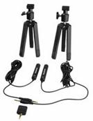 Digital Recording Microphones