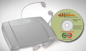 Start-Stop GoldenEar 4x Pro Software Only