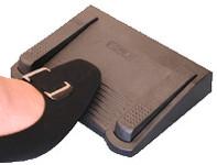 Start Stop Keyboard Pedal Interface Model KB-PS-2