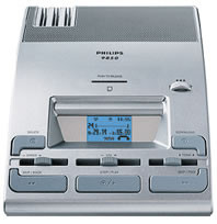 Philips Telephone Desktop 9850 Call-In System