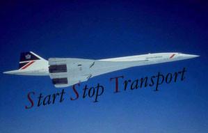 Start Stop Transport System