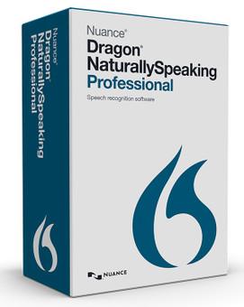 Dragon NaturallySpeaking Profession 13