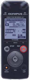 Olympus LS-7 Linear PCM Recorder