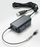 LRX-40USB Telephone Recording Adapter
