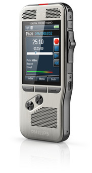 Philips DPM 7000 Pocket Memo