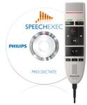 Philips LFH3205 Push-Button SpeechMike III