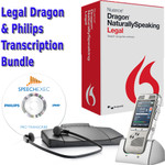 The law offices best option for dictation and transcription.