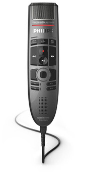 Philips SpeechMike Premium Touch SMP3700