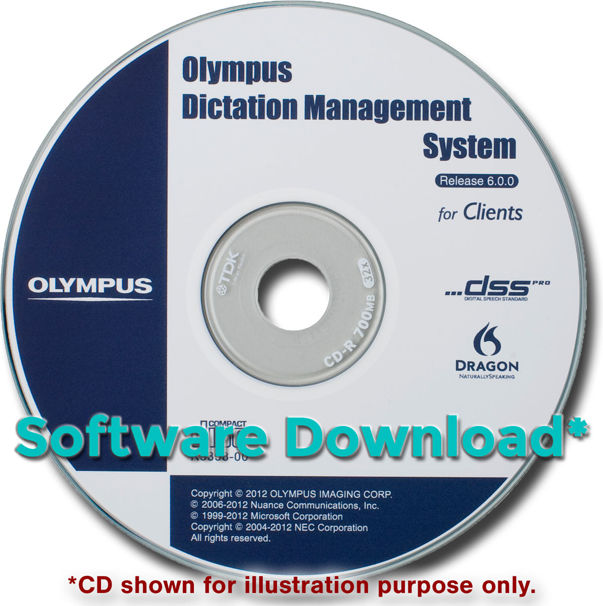Olympus transcription pedals and express scribe, windows media.