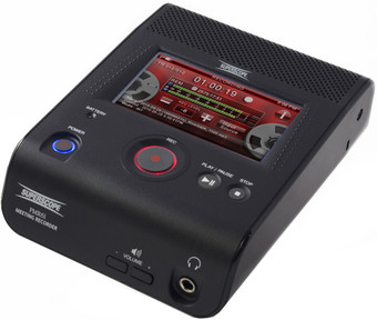 Superscope PMR61 Digital Audio Recorder