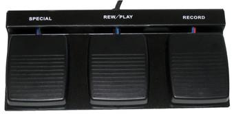 DAC Heavy Duty Wide Pedal (Model #37510)