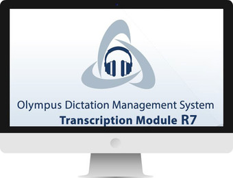 Olympus AS-9002 ODMS Transcription Module Stand Alone Software Download