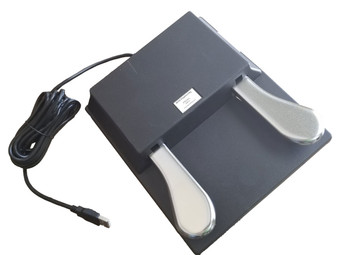 "Start-Stop ""Super Duty"" Foot Pedal"