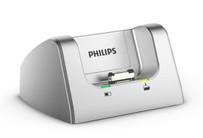 Philips ACC8120 PocketMemo Docking station