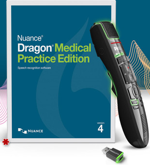 Dragon Medical Air