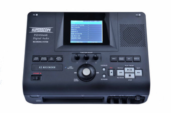 SUPERSCOPE Professional Portable Digital Audio Recorder PSD450mkll