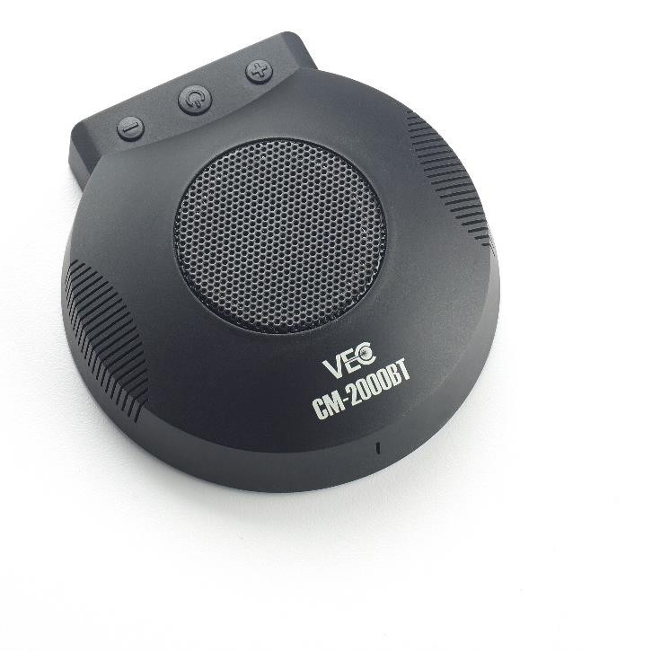 VEC CM-2000BT Bluetooth Conference Microphone