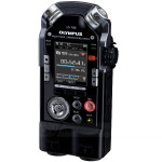 Olympus LS-100 Digital Stereo PCM Recorder