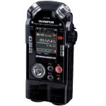Olympus LS-100 Digital Stereo PCM Recorder