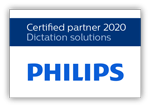 Certified Philips Partner Icon
