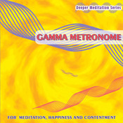 Gamma Metronome MP3