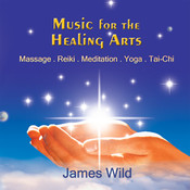 Music for the Healing Arts MP3