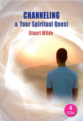 Channeling and Your Spiritual Quest 4CD