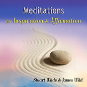 Meditations for Inspiration and Affirmation CD